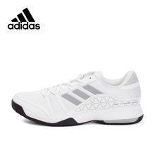 Intersport New Arrival 2017 Original Adidas barricade court Men's Tennis Shoes Sneakers(China)