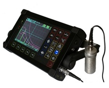 YFD200 Digital Portable NDT Ultrasonic Test Equipment