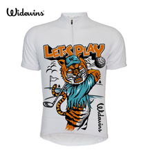 NEW Cycling Jersey Short Sleeve Cycling Clothing Bicycle Team Very Serious Cycling Wear styles Arbitrary choice WaywardFox 5555(China)