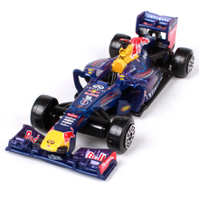 Maisto Bburago 1:43 INFINTI Red Bull F1 Formula One Racing Diecast Model Car Toy New In Box Free Shipping 38011