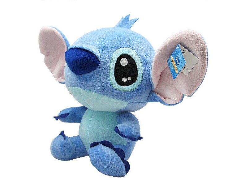 Lilo &amp; Stitch Plush Stuffed Toys For Gift Kids 20cm Tall<br><br>Aliexpress