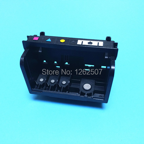 Free shipping! 4Colors Printhead 862 for HP Photosmart 6510-B211e (CQ761D) printer 1pc<br>
