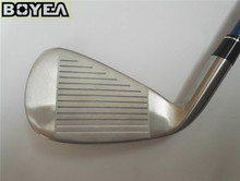 Brand New Boyea XR Iron Set Golf Forged Irons Golf Clubs 4-9PAS Regular and Stiff Flex Steel Shaft With Head Cover