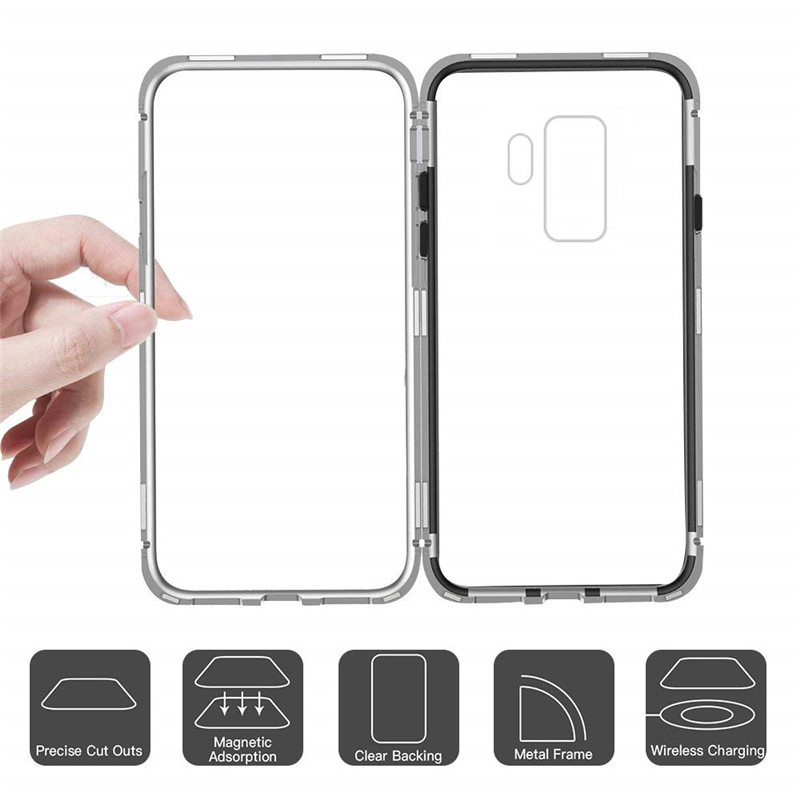 Magnetic-Adsorption-Flip-Phone-Case-for-Samsung-Galaxy-S8-S9-Plus-Note-8-S7-Edge-Luxury1