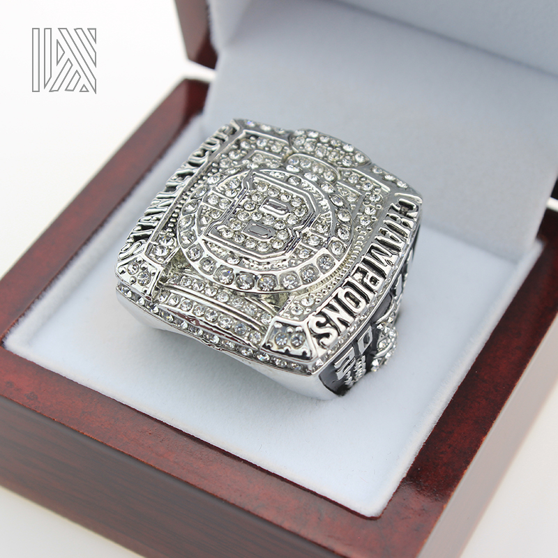 2017 promotional wholesale price for sport jewelry Boston Bruins 2011 Stanley Cup super bowl Championship Ring for men(China (Mainland))