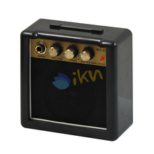 High Quality Mini Guitar Amplifier Amp 5W for Acoustic Electric Guitar Accessory