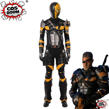 Buy Deathstroke Costume And Get Free Shipping On Aliexpress Com