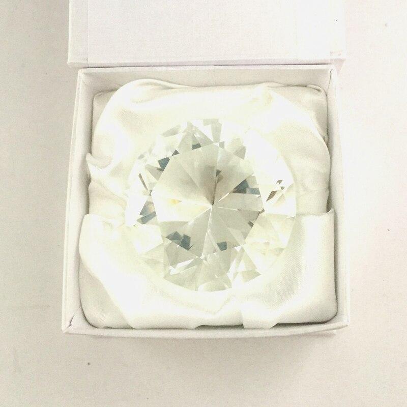 Jumbo Size Quartz Crystal Diamond