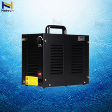 Black Ceramic Tube Ozone Water Treatment Aquarium Ozone Generator With Corona Discharge(China)