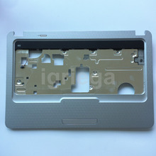 1 Lot/ 5 PCS Genuine New For HP Compaq Presario CQ42 G42 Palmrest Upper Case Silver 3SAX2TSTP90(China)