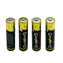 MJKAA 10pcs 1.5V 800mAh AAA Low Self Ni-mh Discharge Alkaline Batteries Primary & Dry Battery for Remote Control Toy Clock