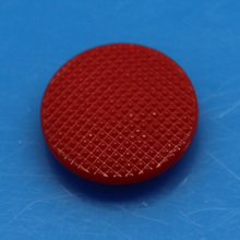 RED High Quality 3D analog joystick cap For PSP1000 PSP 1000 Game Console Repair