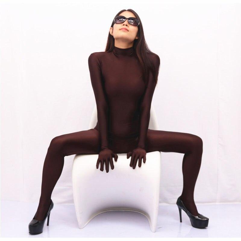 Underwear Bodysuit Tights Basic U-convex Panties Jump Suit Rompers One Piece