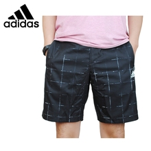 Original 2017 Adidas PT WV SH CHCK Men's Shorts Sportswear - best Sports stores store