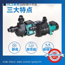 220V 0.75KW Swimming Pool Pump Salt Water Self Suction Water Pump(China)