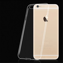 The new transparent case for iPhonex case tpu phone 360 full package phone shell soft iphone6p thin manufacturers wholesale(China)