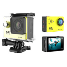 Winait H9  2.0LTPS Screen  1080p Full HD Travel Camera Water Resistant 30meters 4k action sport camera With WiFi