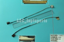 New Original LCD LED Video Flex Cable For Toshiba Satellite L50-B L55D-B S55-B Button 40 Laptop Screen Display Cable DD0BLILC020