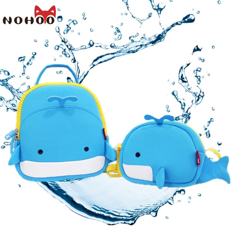 NOHOO Animals Crossbody Bag For Girls Waterproof Neoprene Shoulder Bags For Kids 3D Cute Cartoon Shoulder Bag 9 Models<br><br>Aliexpress