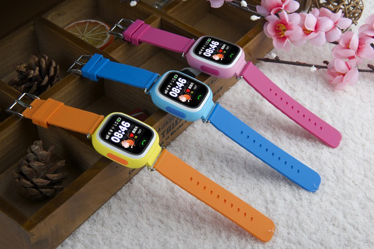 Kids Smart Watch (8)