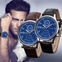 Relogio Masculino 2017 Wristwatch Mens Business Quartz-watch Top Brand Luxury Popular Famous Male Hot Clock Quartz Watches