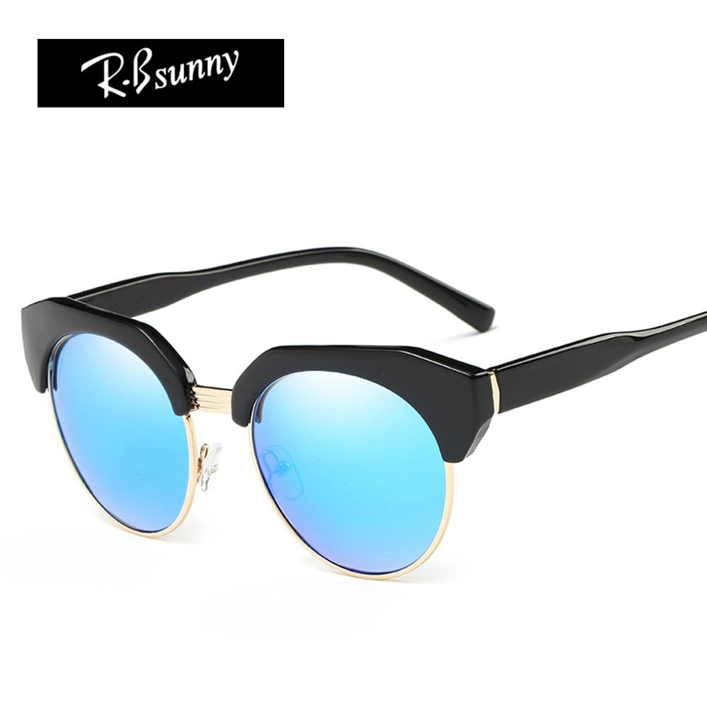 R.Bsunny Brand polarized sunglasses women Color film Fashion classic retro round HD lens drive Goggles Oculos Gafas De Sol R0819<br><br>Aliexpress