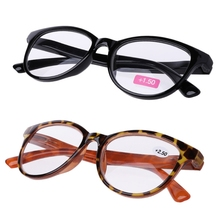 2017 Fashion Unisex Reading Glasses Presbyopic Eyeglass Spectacles Resin Lens +1.0~To 3.5 AUG21_20(China)