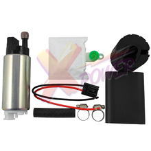Xpower-Brand New 255LPH High Performance Electric Intank Fuel Pump With Install Kit GSS342(China)