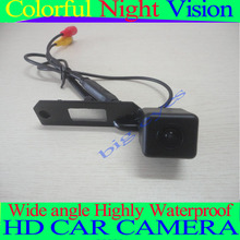 Special Car Rear View Reverse Camera for Touran Passat Jetta Caddy Golf Plus Multivan T5 Transporter Skoda Superb(China)