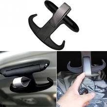 Car Trunk Bag Hook Hanger Holder Automatically Retracted Trunk Sundries Hook For VW VOLKSWAGEN Passat Jetta Audi A4