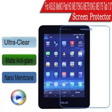 "Nano Soft Explosion-proof Film For ASUS MeMO Pad HD ME175KG ME7510KG ME175 Tab 7.0"" (Not Tempered Glass)(China)"