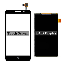 For Alcatel Pixi 3 5.0 3G 5015 5015A 5015E 5015X 5016A 5015D LCD Display + Touch Screen Digitizer Original Replacement Parts
