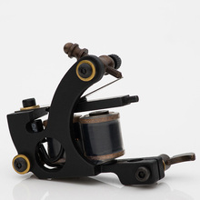 New Arrived Professional Tattoo Machine for Liner and shader free shipping