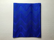 2017 Nigeria Gele Sego Headtie,Wholesale and Retail New Design African Headtie,High Quality Royal Blue Head tie Fabric TY075-1