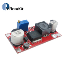 XL6009 Boost Converter Step Up Adjustable 15W 5-32V to 5-50V DC-DC Power Supply Module High Performance Low Ripple(China)