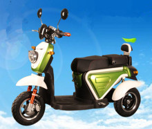 60v20Ah1500w-TZ-0001- electric scooter disabled tricycle(China)