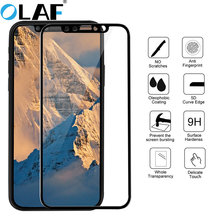 Buy 5D Edge 9H UntraThin Curved Screen Protector iPhone X 8 8 plus Tempered Full Coverage Glass iPhone 7 6s 10 Tempered Film for $3.99 in AliExpress store