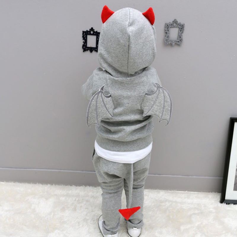 Baby boy clothes winter clothes set baby children cotton 2pcs long sleeve+pants set cartoon children tracksuits kids Novelty<br><br>Aliexpress