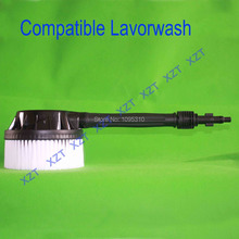 XZT 16MPa/160BAR Pressure Washer Brush lance kit for  Lavor