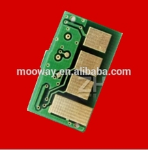 Compatible chip for Samsung CLP 605 610 611 660 661 toner chip(China)