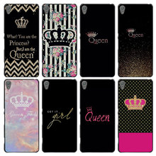 queen live quote Style Case Cover for Sony Ericsson Xperia X XZ XA XA1 M4 Aqua E4 E5 C4 C5 Z1 Z2 Z3 Z4 Z5