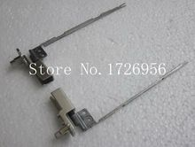 100% original laptop LCD/LED Left&Right display hinges for Lenovo Thinkpad T430 T430I series FRU 0B38981 0B41074