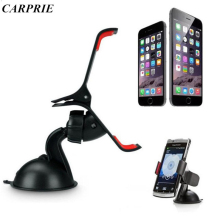 CARPRIE Universal Car Phone Holder For iPhone 6/6 Plus For Samsung GPS Windshield Mount Stand Holder For Mobile Phone