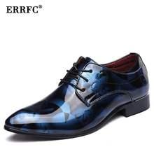 Azul Zapato Compra de Hombres Azul Promoción Hombres Zapato 3A45LjScRq