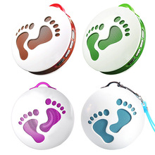 Cute Feet Design Mini Speaker TF USB FM Radio Portable Music Sound Box Subwoofer Loudspeakers Great Deals