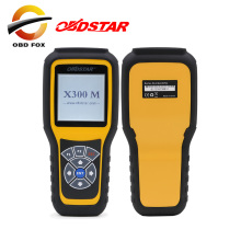 OBDSTAR X300M OBDII Odometer Correction X300 M Mileage Adjust Diagnose Tool (All Cars Can Be Adjusted Via Obd) Update By TF Card(China)