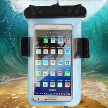 Universal Waterproof Mobile Phone Bags with Strap Dry Pouch Cases Cover For Nokia Lumia 820 Outdoor Phone Pouch For Nokia 820
