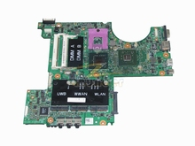 CN-0RU477 0RU477 RU477 for dell xps m1530 laptop motherboard PM965 nvidia DDR2