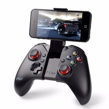 Buy iPega PG-9037 Wireless Bluetooth 3.0 Gamepad Remote Controller Gaming Pad Joystick IOS Android Phone Tablet PC Smart TV Box for $19.59 in AliExpress store