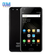 "Original OUKITEL K4000 Plus 4G Mobilephone 5.0"" Android 6.0 MT6737 Quad Core Phone 2GB+16GB Front Touch Sensor 4100mAh Cellphone(China)"